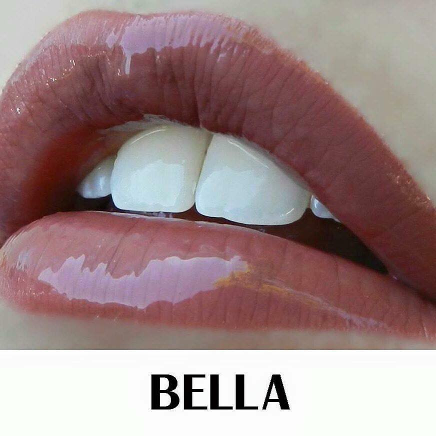 Bella lips