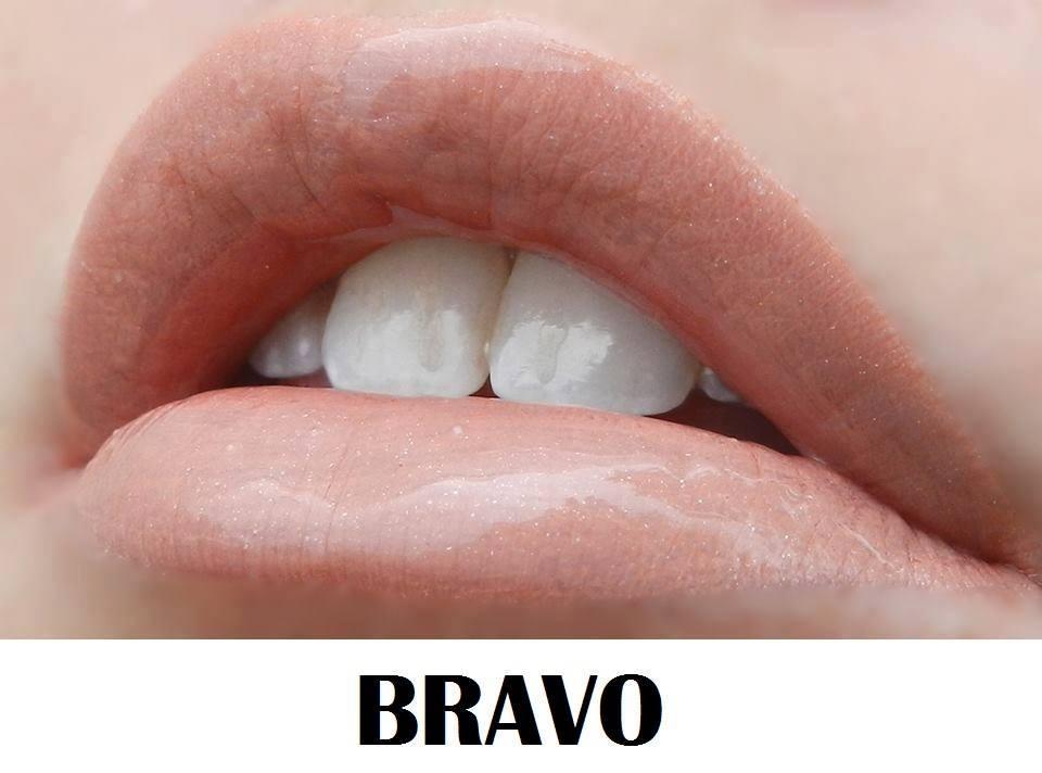 Bravo lips