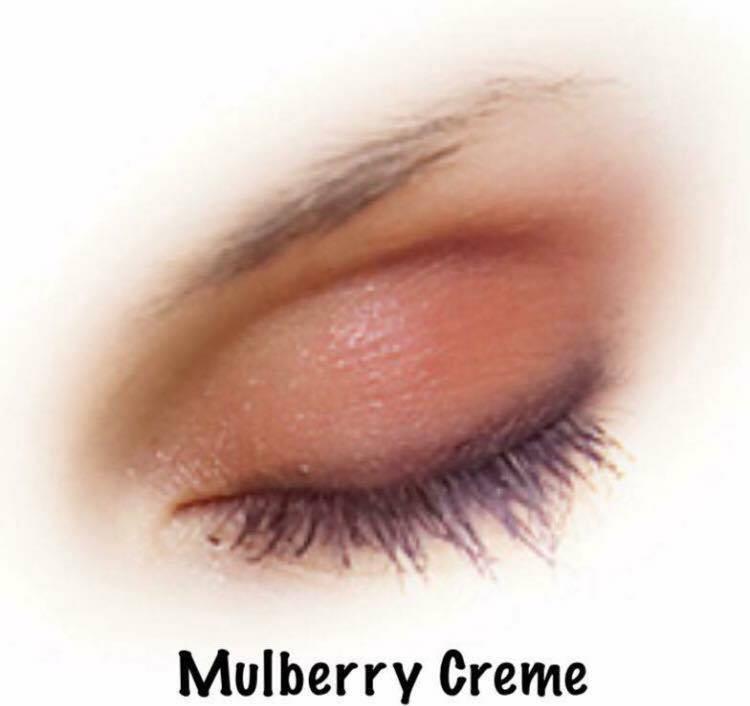 mulberry creme
