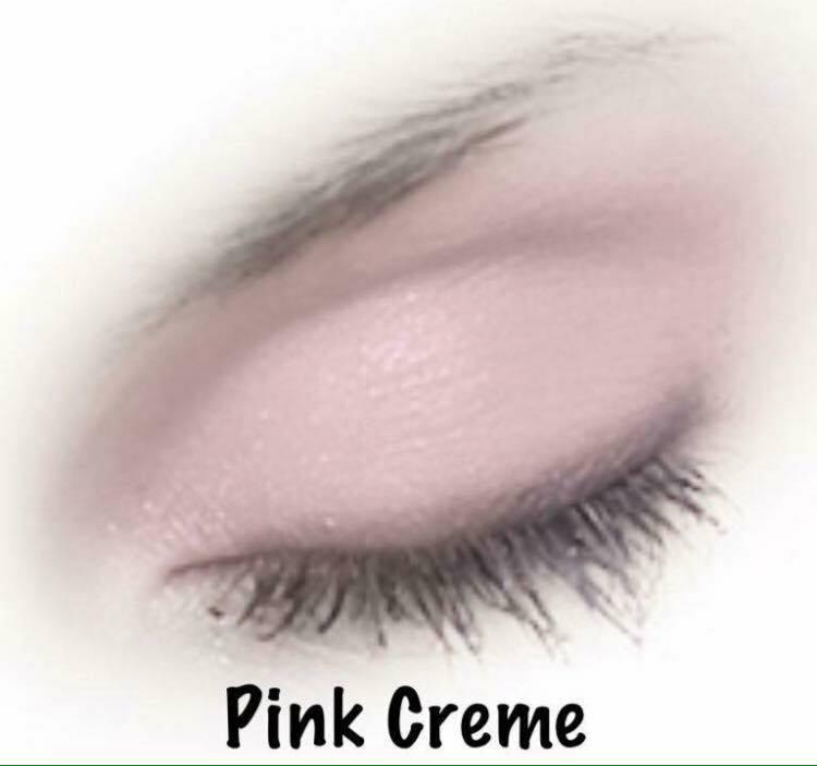 pink creme