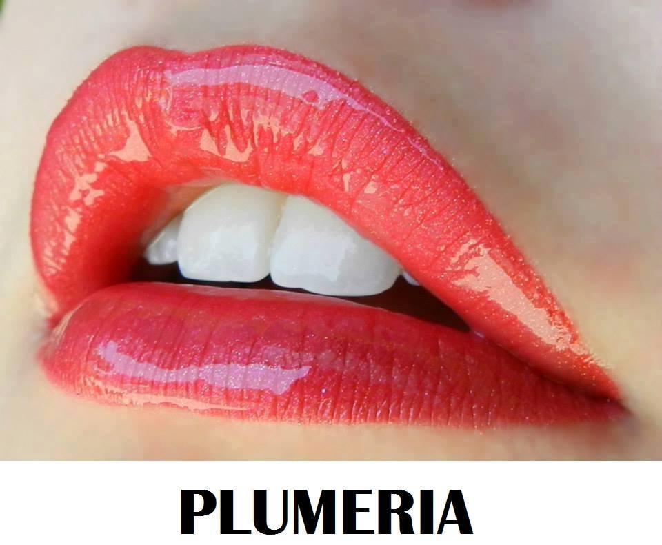 plumeria-lips
