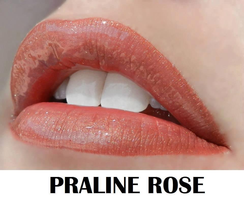 Praline Rose lips