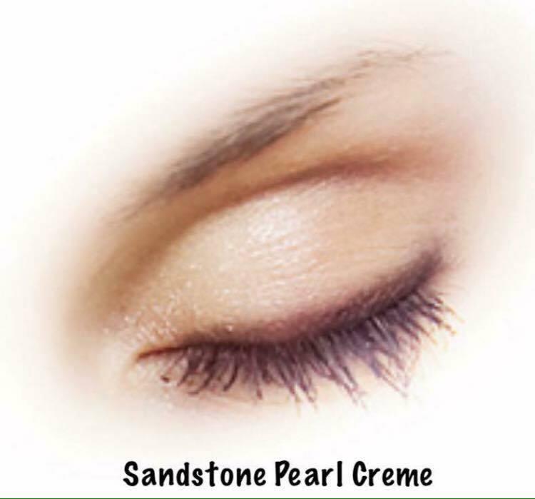 sandstone pearl creme