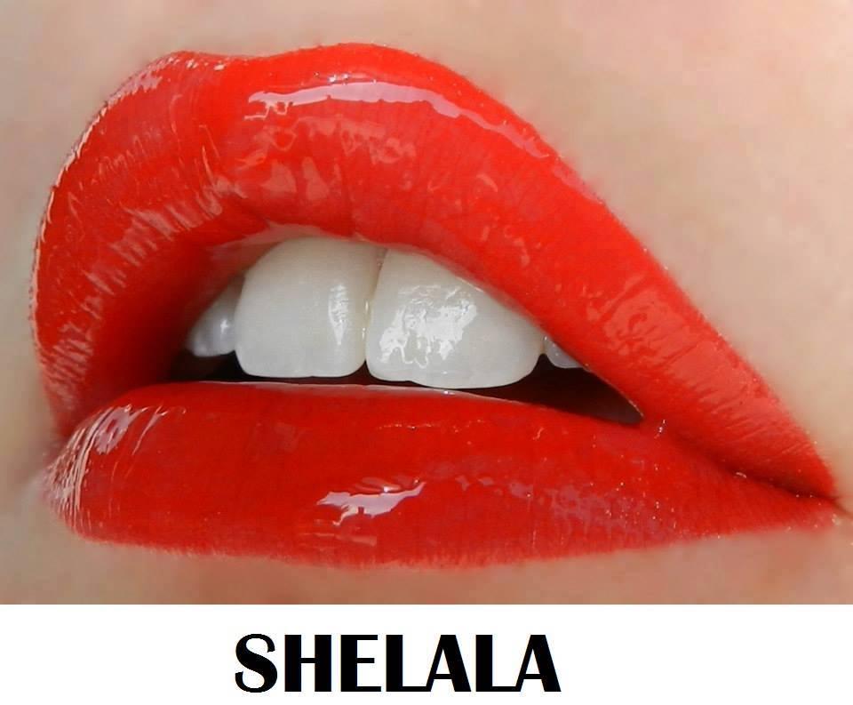 shelala-lips