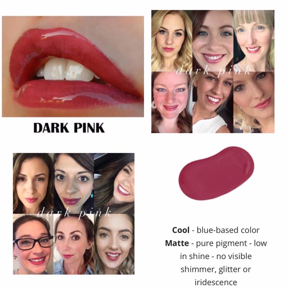 dark-pink