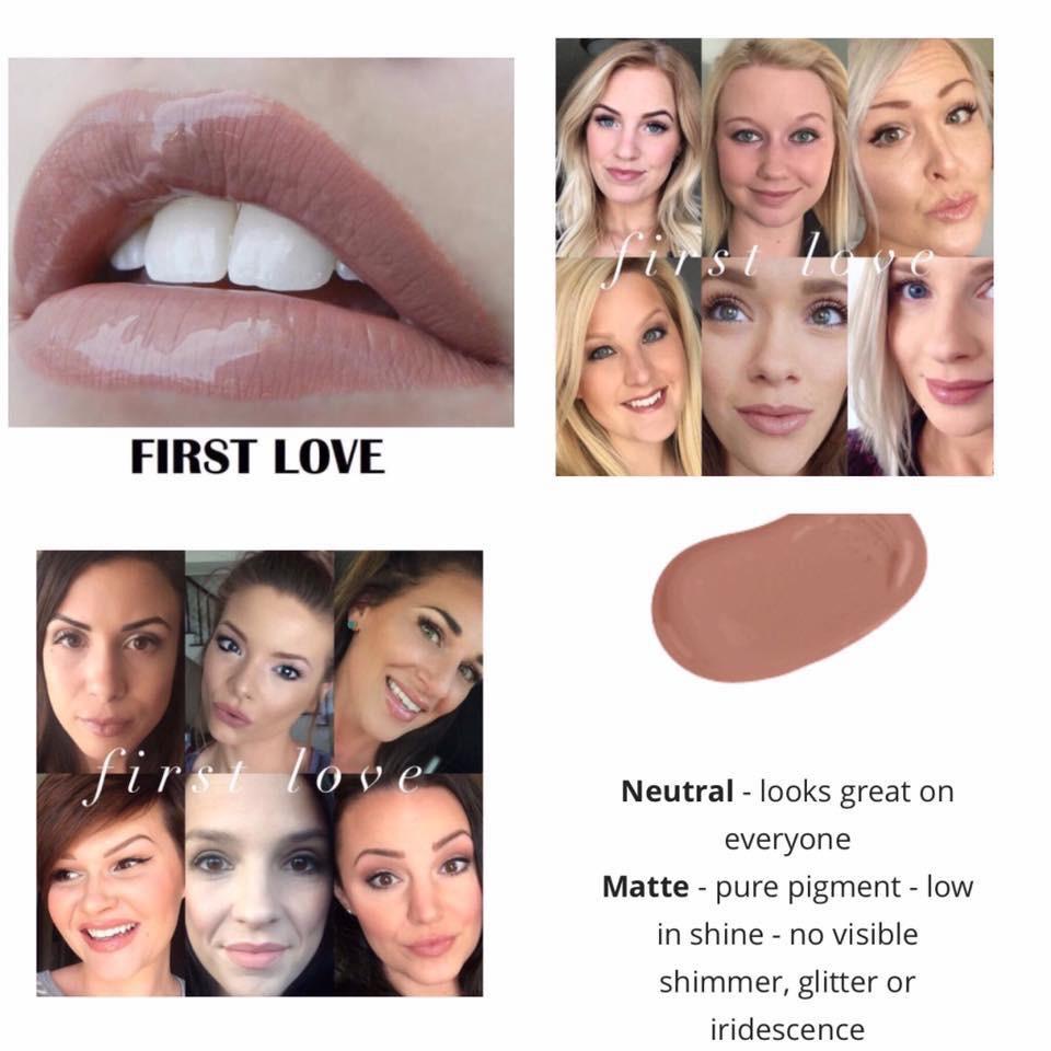 first-love