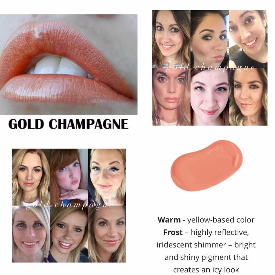 gold-champagne