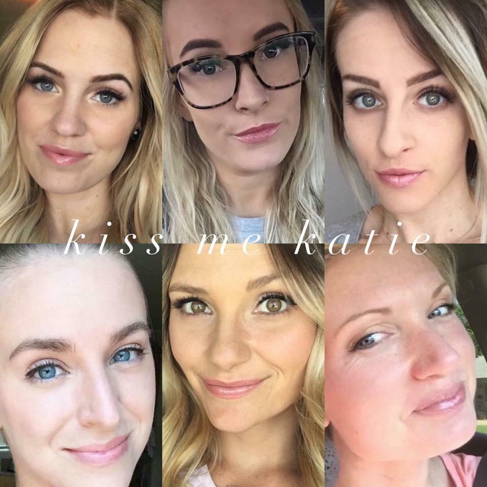 kiss-me-katie-collage