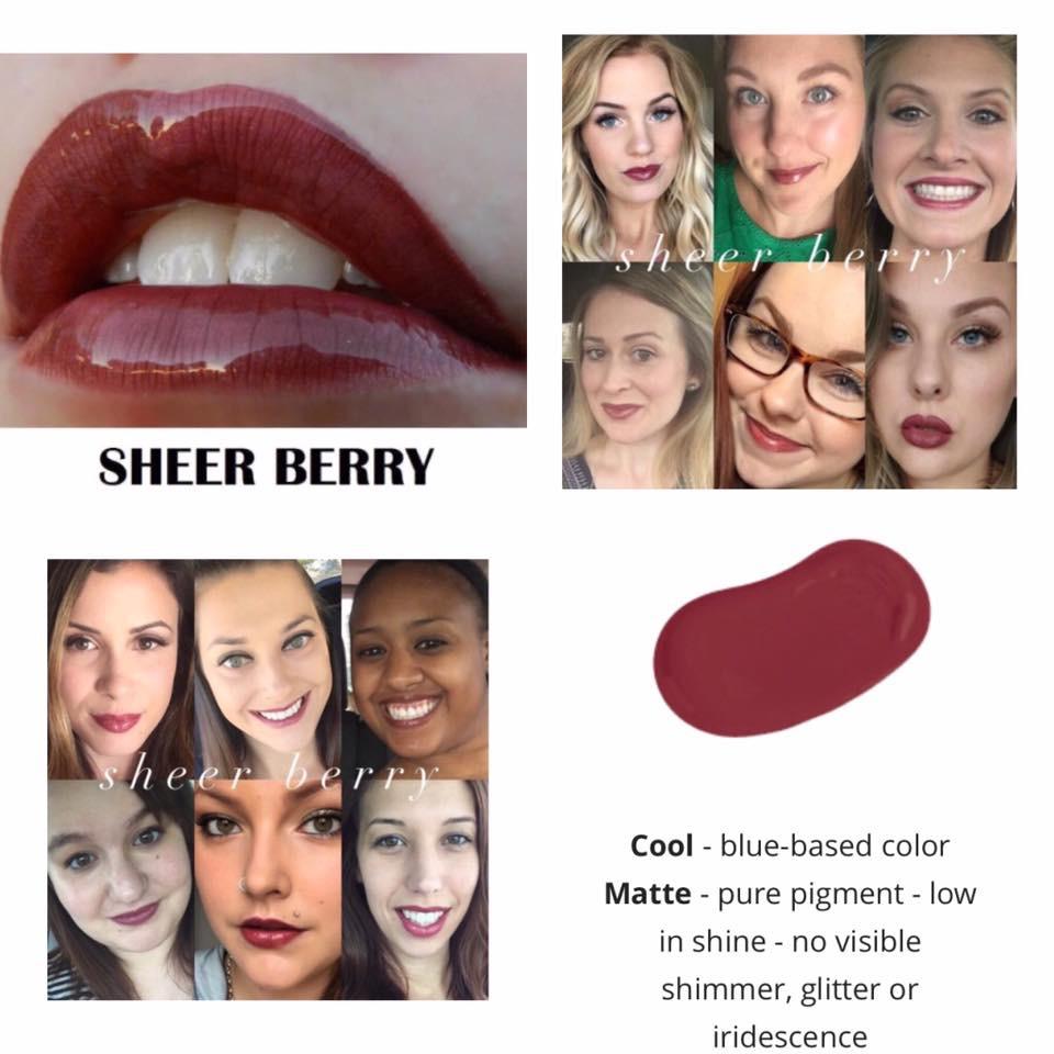 sheer-berry