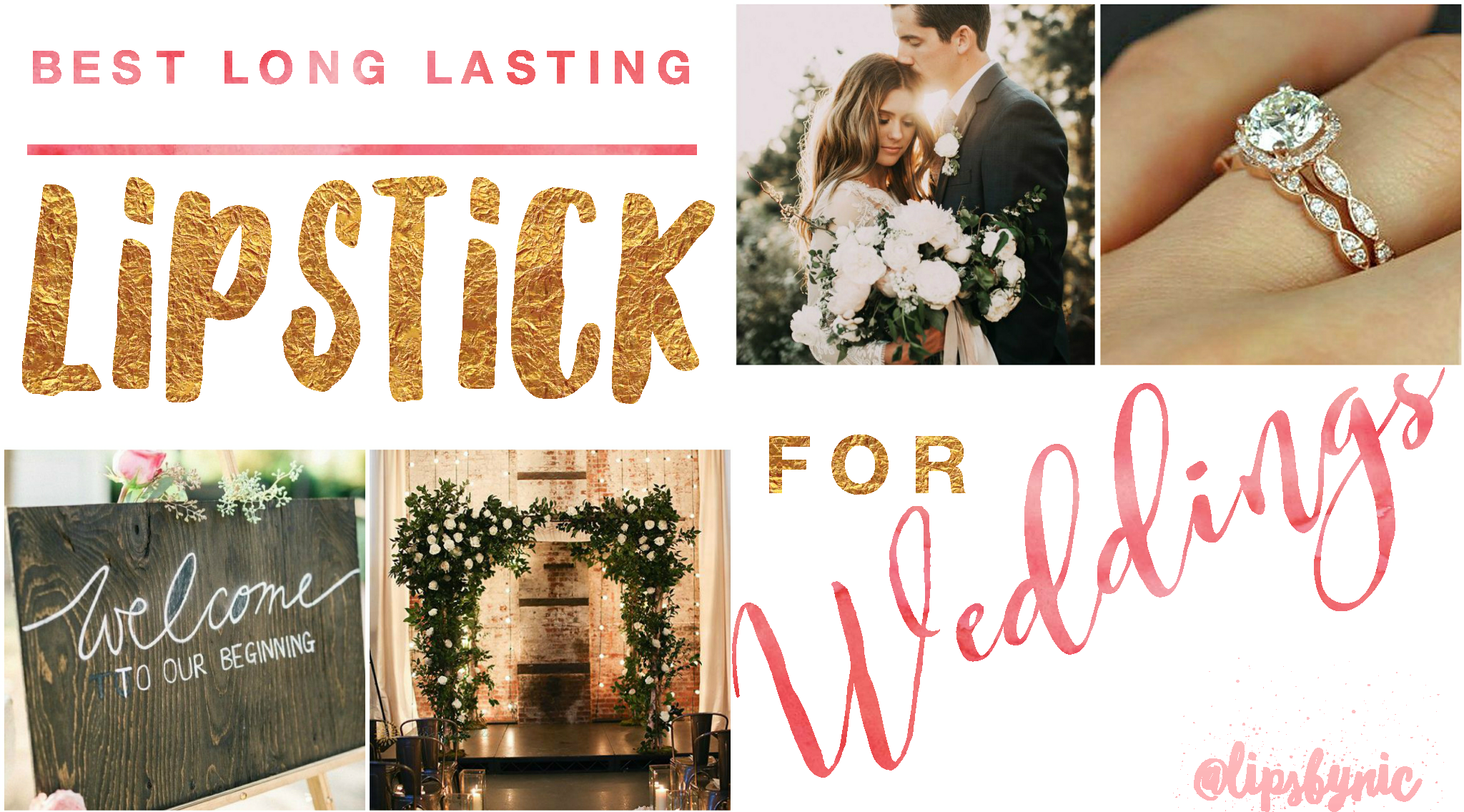 best-long-lasting-lipstick-wedding