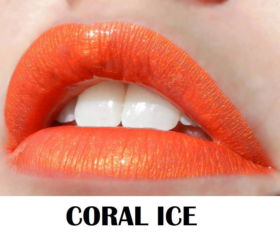 coral-ice-spring-trendy-lipstick-colors