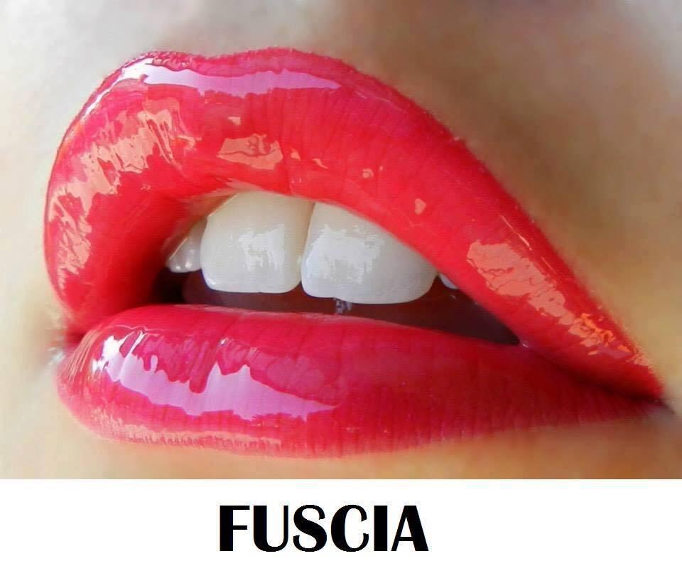 fuscia-trendy-lipstick-spring