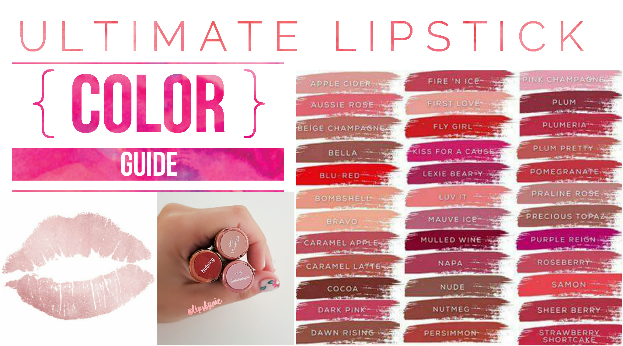 Current-LipSense-Colors