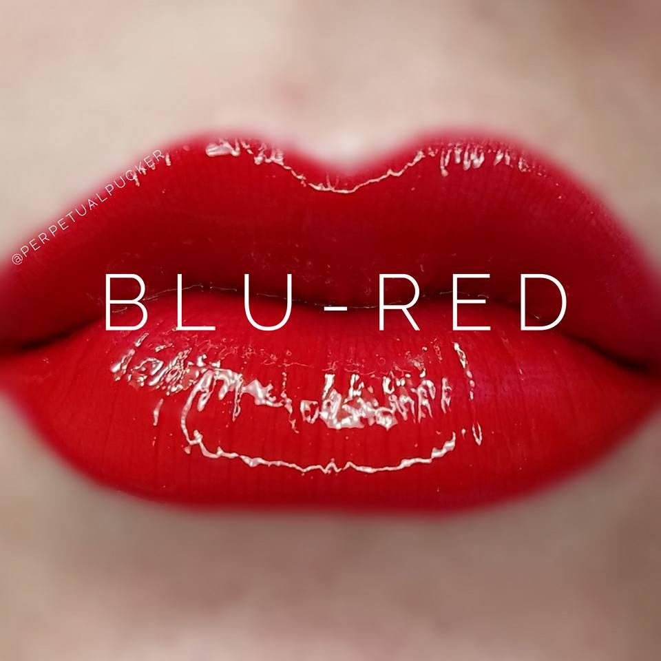 Blu Red
