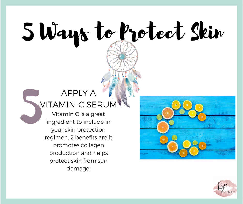 Education Series – Sun Protection 5